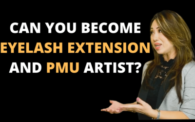 What If Eyelash Extensions and PMU Do Not Work For You?