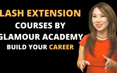 Lash Extension Courses Aren't Expensive