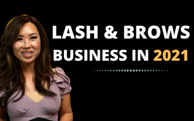 Why Become an Eyelash Extension & PMU Artist in 2021