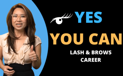 Not Giving Up On Your Lash and Brows Career – Glamour Microblading Academy