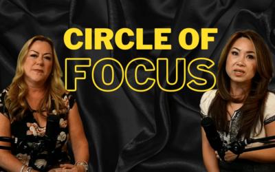 Lash Artist Circle of Focus – Eyelash Extension and Microblading